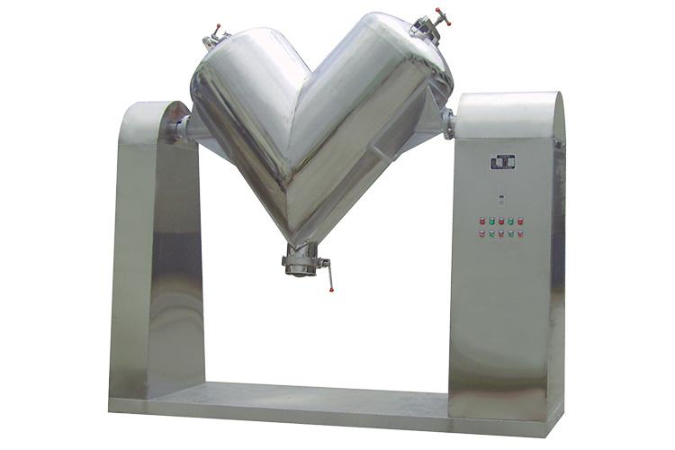 VH系列V型混合机