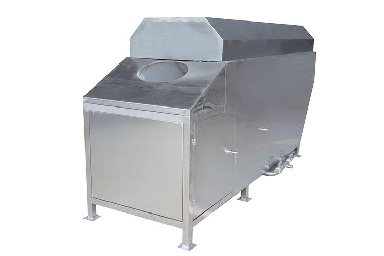 XT系列洗药机
